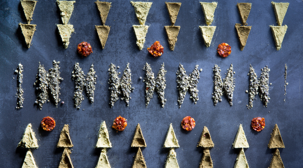 FNB Spice scapes
